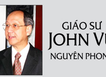 Tỷ phú Bill Gates Chân dung vị giáo sư gốc Việt từng đứng trong top 10 những người sáng tạo nhất thế giới cùng Bill Gates, Steve Jobs