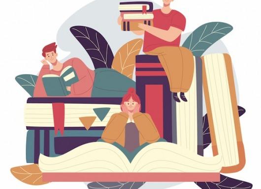 7 cách để bạn có thể cải thiện tốc độ đọc sách