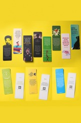 Bookmark Happy Live – Đầu tư, kinh doanh, phát triển bản thân (Giao mẫu ngẫu nhiên)