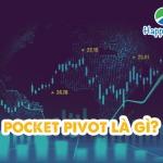 10 quy tắc trong điểm mua Pocket Pivot của Môn Đệ Chân Truyền O'Neil