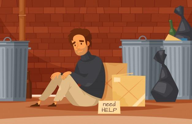 2021: Tại sao bạn vẫn mãi nghèo cho đến tận bây giờ?
