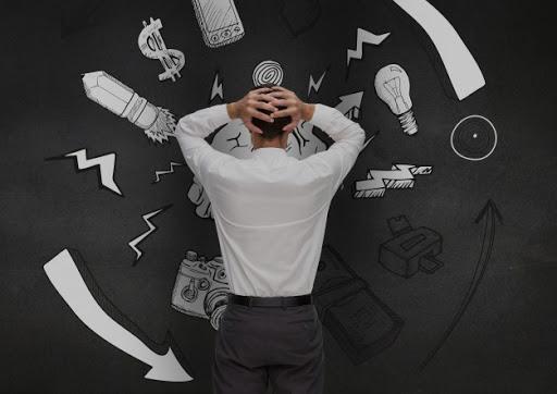 4 Nỗi sợ của một Trader: Sợ sai, Sợ mất tiền, Sợ bỏ lỡ cơ hội, và Sợ để lại tiền trên bàn