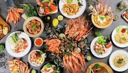 5 thủ thuật giúp nhà hàng buffet tăng trưởng doanh thu