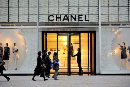 6 nhãn hàng xa xỉ vào danh sách thương hiệu danh giá nhất thế giới