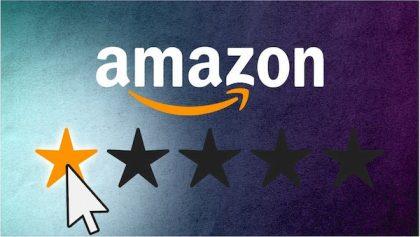 Amazon bị 'ném đá' vì mặt hàng phân biệt chủng tộc