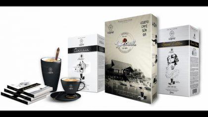 Bài học về xây dựng thương hiệu từ cà phê Trung Nguyên