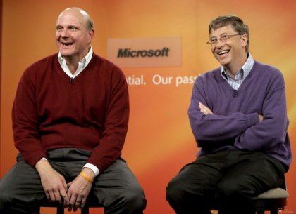 Bill Gates và hành trình thay đổi thế giới cùng Microsoft