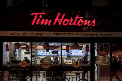 Câu chuyện kinh doanh về một biểu tượng của Canada - Tim Hortons