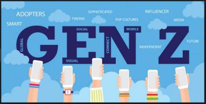 Cuộc chiến Marketing với Gen Z