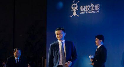 Jack Ma biến ý tưởng kinh doanh bị mọi người chê cười là 'mô hình ngu ngốc' thành startup 200 tỷ USD