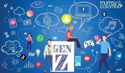 Khám phá Gen Z - tương lai của nền tiếp thị toàn cầu