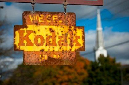 Kodak và bài học thất bại kinh điển: Công nghệ không phải là tất cả