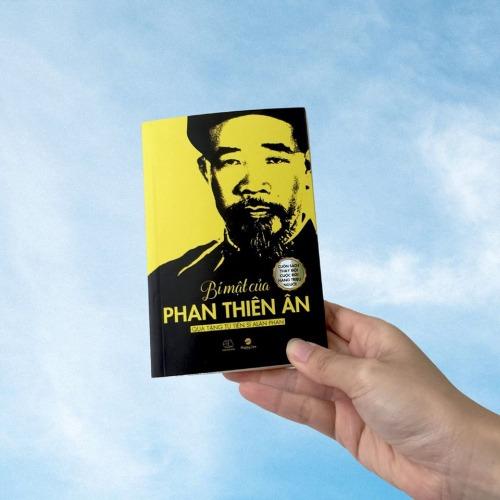 Bí mật của Phan Thiên n