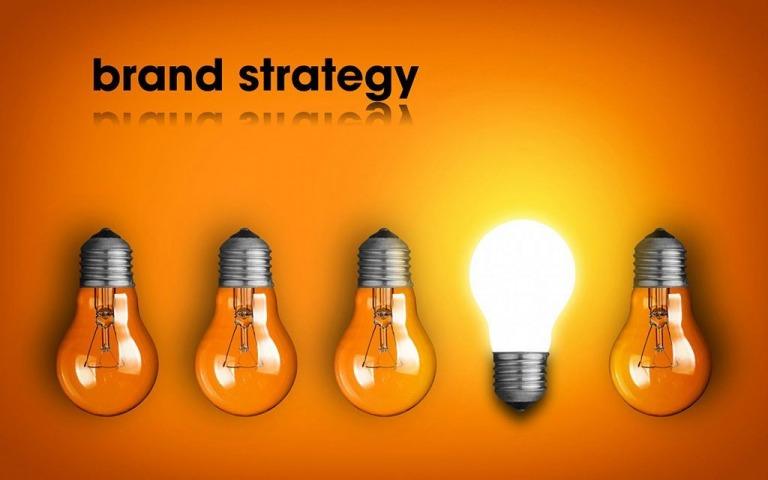 5 bước xây dựng chiến lược thương hiệu triệu đô