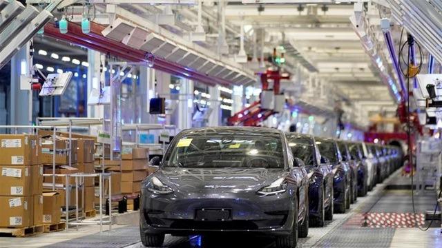 Thế giới năm 2021: Cuộc chiến xe điện bước vào giai đoạn khốc liệt nhất, ai sẽ là kẻ đối đầu với Tesla?