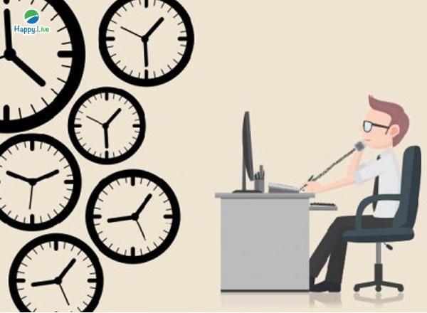 Ngày làm việc của một Day Trader diễn ra như thế nào?