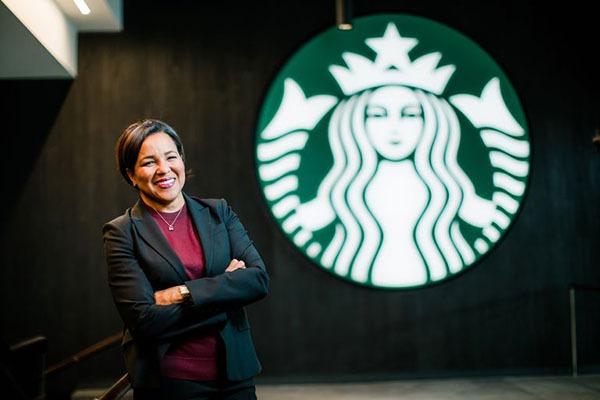 Starbucks: Nhiều sự 'khởi sắc' bất chấp sự ảnh hưởng từ Covid-19