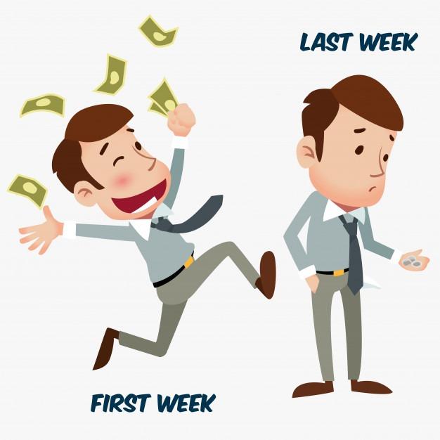 BÍ MẬT GIÀU CÓ: Trước học cách GIỮ tiền, sau học cách KIẾM tiền mới mong sự nghiệp bền lâu