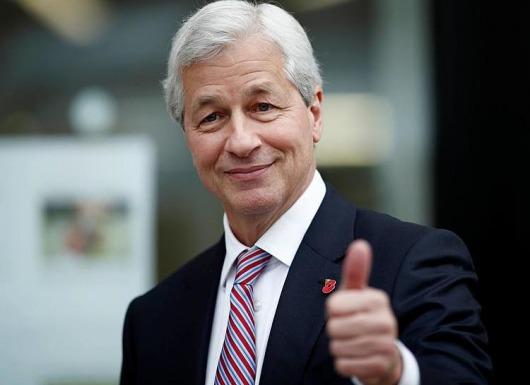 Chủ tịch ngân hàng lớn nhất nước Mỹ Jamie Dimon: Lãnh đạo xuất sắc nhất sẽ có đặc trưng này