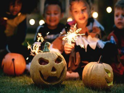 Halloween - Mùa vụ béo bở cho những nhà kinh doanh