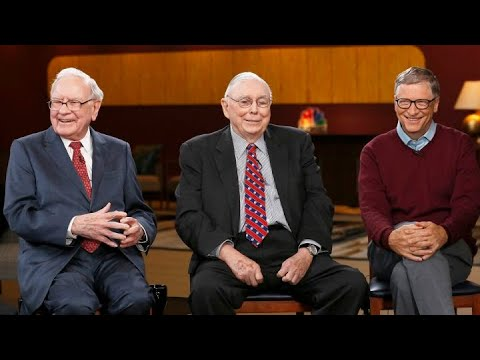 Học Charlie Munger và Warren Buffett: Muốn thành công hãy chơi với người giỏi hơn bạn