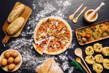 Những chiêu marketing bậc thầy từ chiếc bánh Pizza