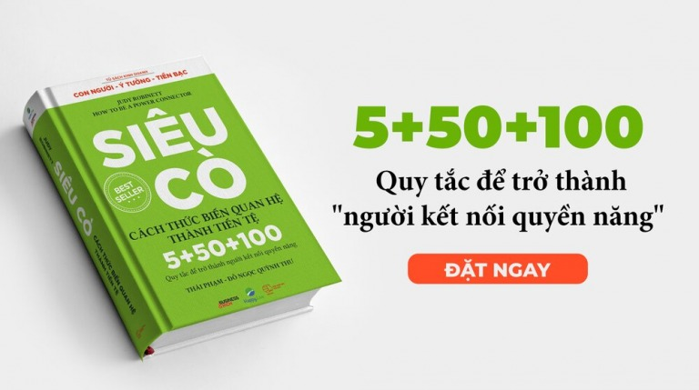 Review Siêu Cò - How to be a power connector