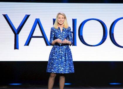 Sai lầm của CEO Yahoo – bài học của nhà quản lý