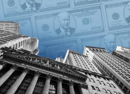 Tranh cãi lợi - hại gói kích thích khổng lồ 1.900 tỷ USD của Mỹ
