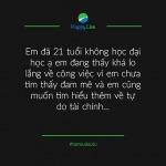 [TÂM SỰ ĐẦU TƯ #37] 21 tuổi muốn đầu tư chứng khoán
