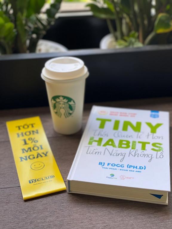 Tny Habits