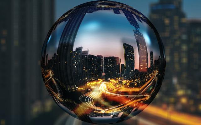4 dấu hiệu bong bóng của nền kinh tế
