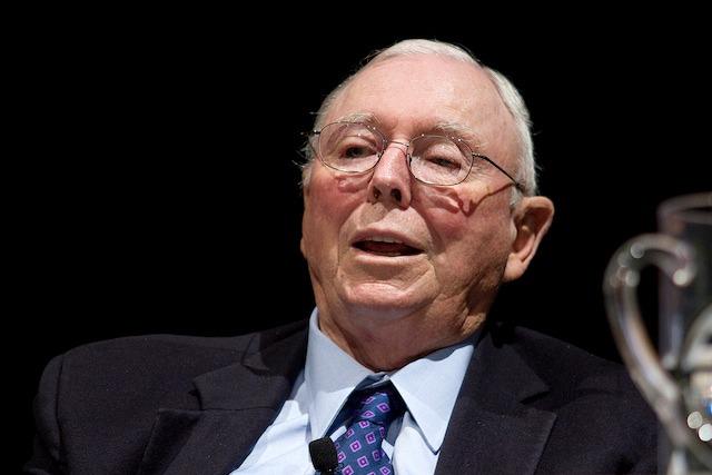 5 tư duy tỷ đô từ nhà đầu tư huyền thoại charlie munger