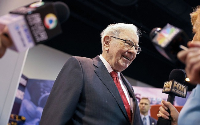 Berkshire Hathaway ghi nhận lợi nhuận tăng vọt trong quý I, nắm giữ gần 150 tỷ USD tiền mặt
