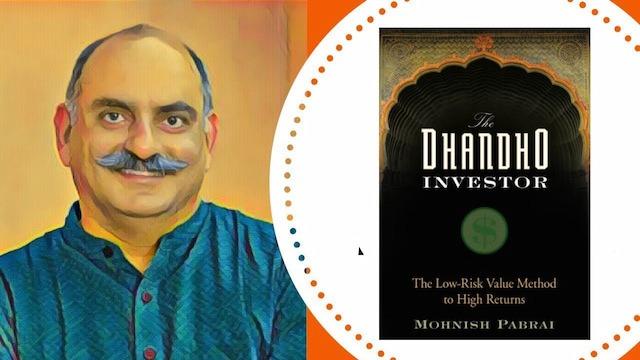 DHANDHO: 9 nguyên tắc của nghệ thuật đầu tư dhandho (phần 2)