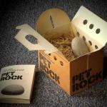 Ý tưởng kinh doanh kỳ lạ: Lừng danh nhờ Pet Rock