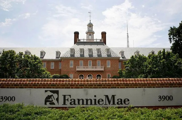 Hiểu về Fannie Mae và Freddie Mac