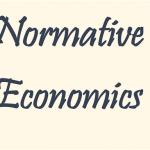 Kinh tế học chuẩn tắc (Normative Economics)