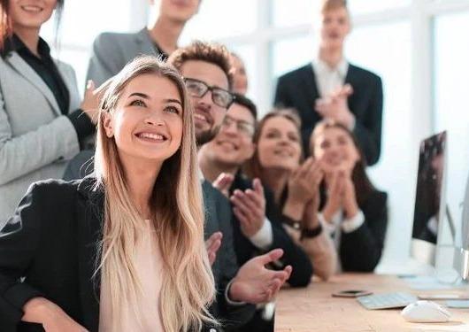 Cách tạo động lực cho nhân viên mà không cần dùng tiền, ai làm lãnh đạo cũng cần biết