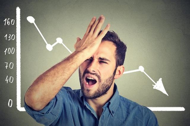 95% sai lầm trên thị trường xuất phát từ sợ hãi và 'bí kíp' giữ kỉ luật giao dịch của Mark Douglas
