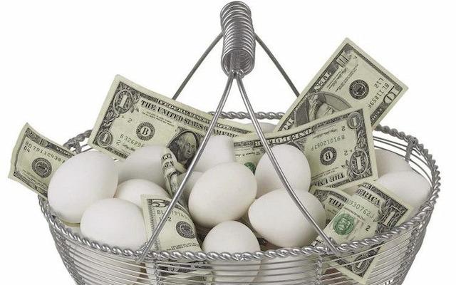 Nhà đầu tư cần biết: Muốn 'bắt đáy' cổ phiếu trong thị trường bất ổn, phân bổ danh mục ra sao?